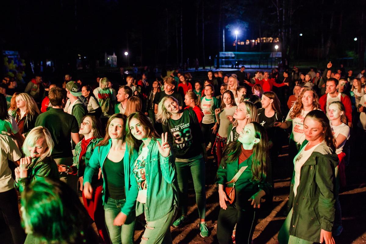 Event-агентство по организации праздников